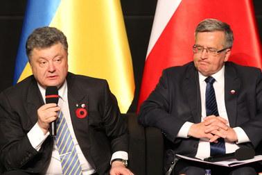 Uroczystości na Westerplatte. Rosja oburzona słowami prezydentów