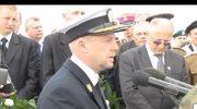 Uroczystości pogrzebowe kpt. Raginisa i por. Brykalskiego