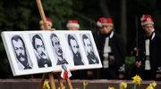 Uroczystości w 150. rocznicę egzekucji Romualda Traugutta