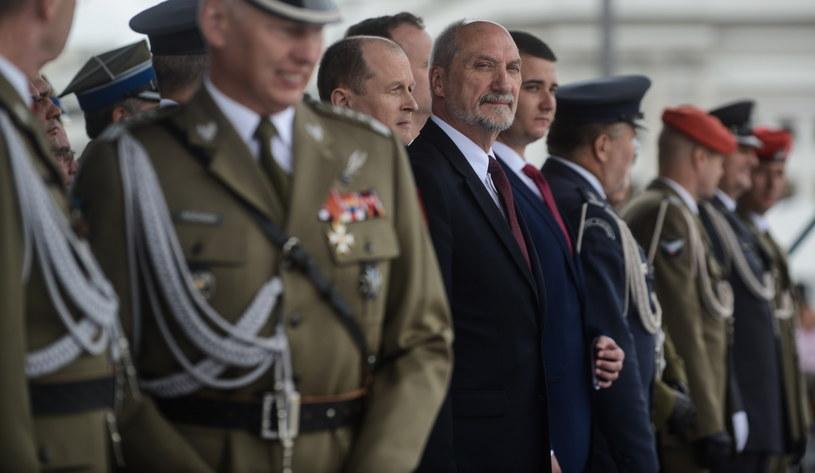 Uroczystości w Warszawie /Jakub Kamiński   /PAP