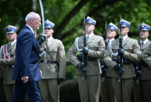 W uroczystościach nie wziął udziału prezydent. Andrzej Duda skierował do uczestników obchodów list