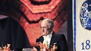 Uroczysty bankiet po wręczeniu Nagród Nobla