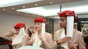 Urodowe triki stewardess