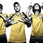 Urodzeni by grać w piłkę - nowe stroje reprezentacji Brazylii