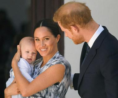 Urodziła się córka brytyjskiego księcia Harry'ego i księżnej Meghan