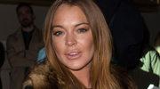 Urodzinowa niespodzianka Lindsay Lohan
