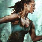 fikcyjna postać z serii gier oraz filmów Tomb Raider