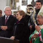 Urodziny Lecha Wałęsy. Kto się pojawił?