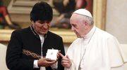 Urodziny papieża Franciszka. Życzenia napływają z całego świata