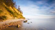 Urok nadbałtyckich plaż