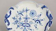 Urok saskiej porcelany