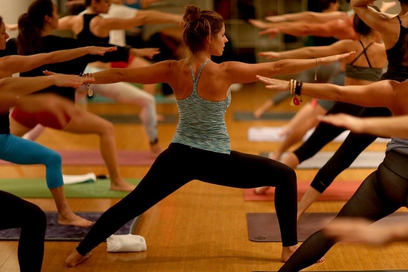 Urozmaicaj swój trening, by nie dać się rutynie /Getty Images