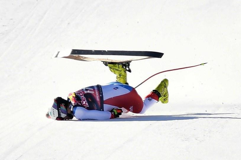 Urs Kryenbuehl /AFP/APA HELMUT FOHRINGER/ /AFP