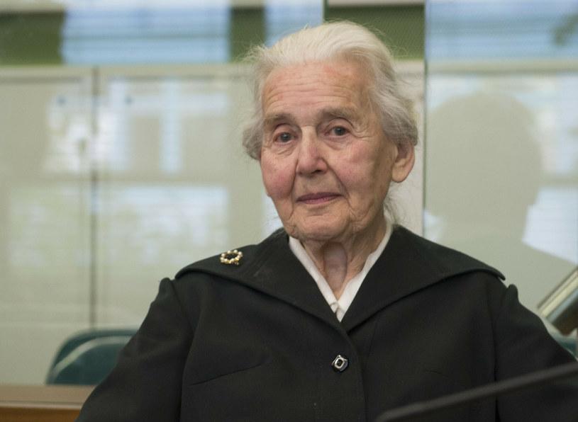 Ursula Haverbeck /AFP /East News