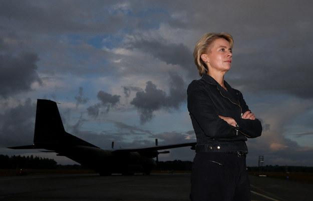 Ursula von der Layen /AFP