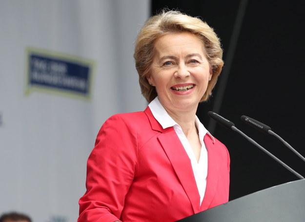 Ursula von der Leyen - lekarka, polityk, arystokratka, pierwsza w historii szefowa KE