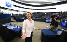 Ursula von der Leyen nowÄ… przewodniczÄ…cÄ… Komisji Europejskiej
