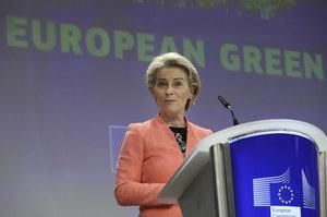Ursula von der Leyen: Osiągnęliśmy nasz cel w strategii szczepień