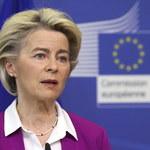 Ursula von der Leyen: Wyrok polskiego TK kwestionuje podstawy Unii Europejskiej