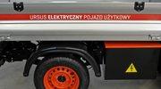 Ursus pokaże Niemcom auto elektryczne