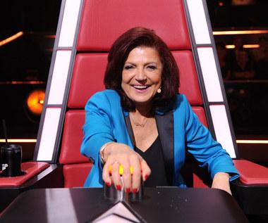 """Urszula Dudziak przechodzi z """"The Voice Senior"""" do """"The Voice of Poland"""""""