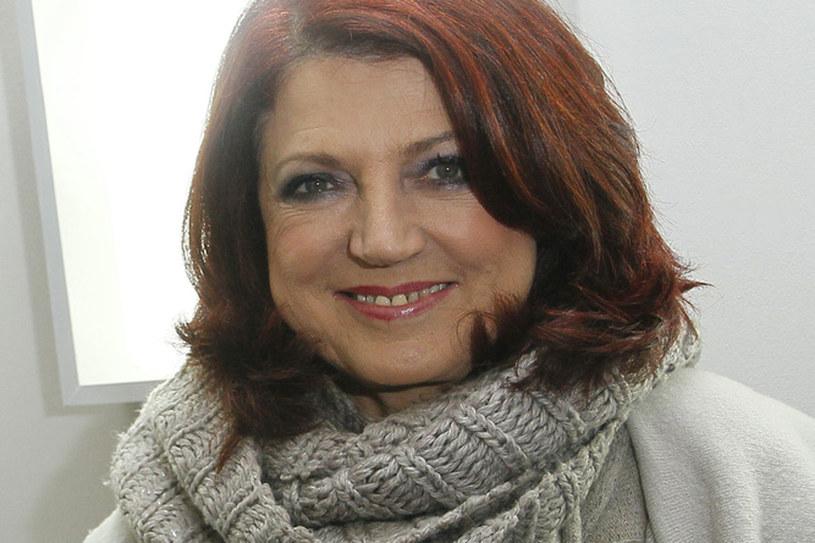 Urszula Dudziak wciąż nagrywa świetne płyty i czerpie radość ze śpiewania /Engelbrecht /AKPA