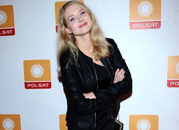 Urszula Grabowska jest jedną z najbardziej znanych polskich aktorek /MWMedia
