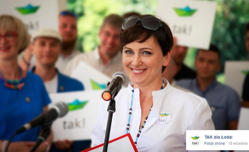 Urszula Niziołek-Janiak /facebook.com