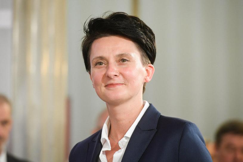 Urszula Nowogórska /Jacek Domiński /Reporter