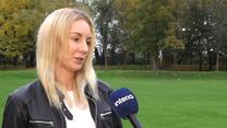 Urszula Radwańska dla Interii: Chcę awansować do pierwszej dwudziestki. Wideo