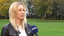 Urszula Radwańska dla Interii: Wiedzieliśmy, że Iga osiągnie wielki sukces. Wideo