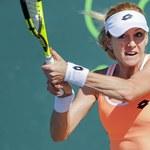 Urszula Radwańska wycofuje się na miesiąc z tenisa