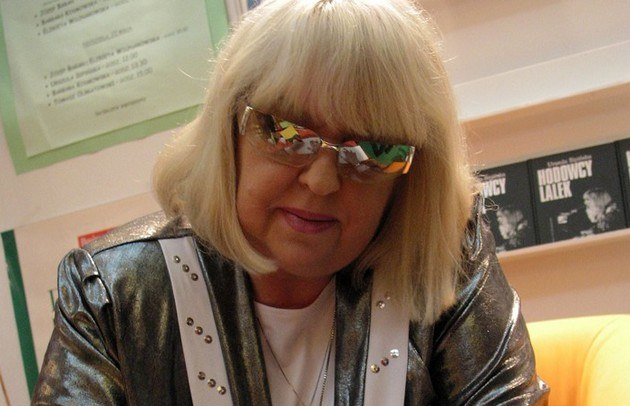 Urszula Sipińska /Wasyluk/REPORTER /East News
