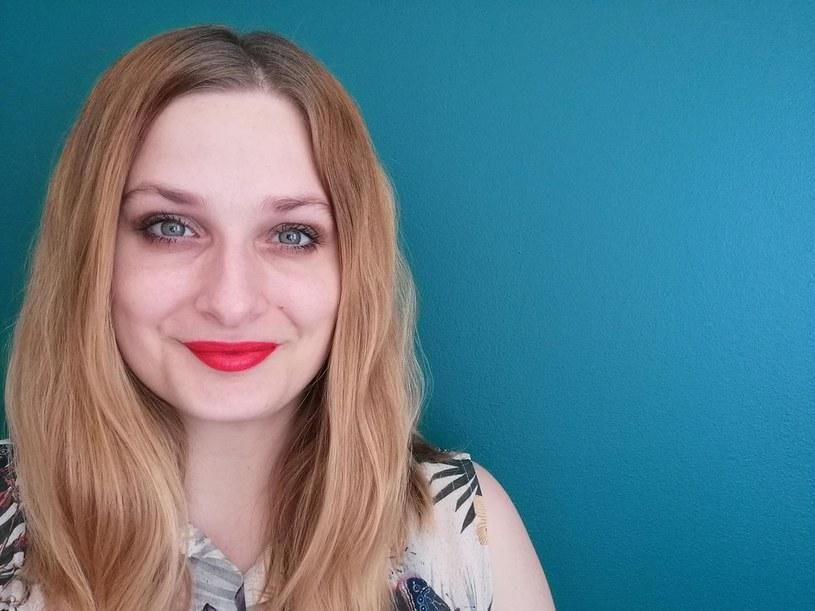 Urszula Struzikowska-Marynicz - psycholog, socjolog i interwent kryzysowy /archiwum prywatne