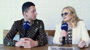 Urszula wspomina pierwszy występ w Sopocie!