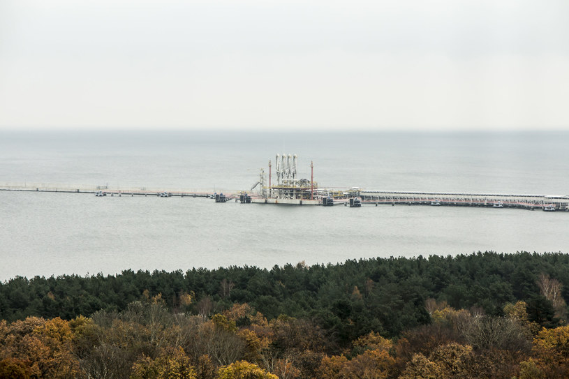 Uruchomienie dostaw skroplonego gazu do kraju umożliwiło otwarcie w 2016 r. terminala w Świnoujściu /123RF/PICSEL