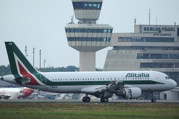 Uruchomienie rejsów przez Alitalię potwierdza atrakcyjność Krakowa wśród przewoźników tradycyjnych /AFP