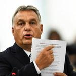 """Uruchomienie wobec Węgier art. 7: Budapeszt bierze pod uwagę """"wszystkie możliwe kroki"""""""