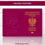 Uruchomiono produkcję nowego polskiego paszportu