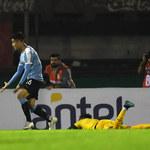 Urugwaj - Peru 1-0 w towarzyskim meczu piłkarskim
