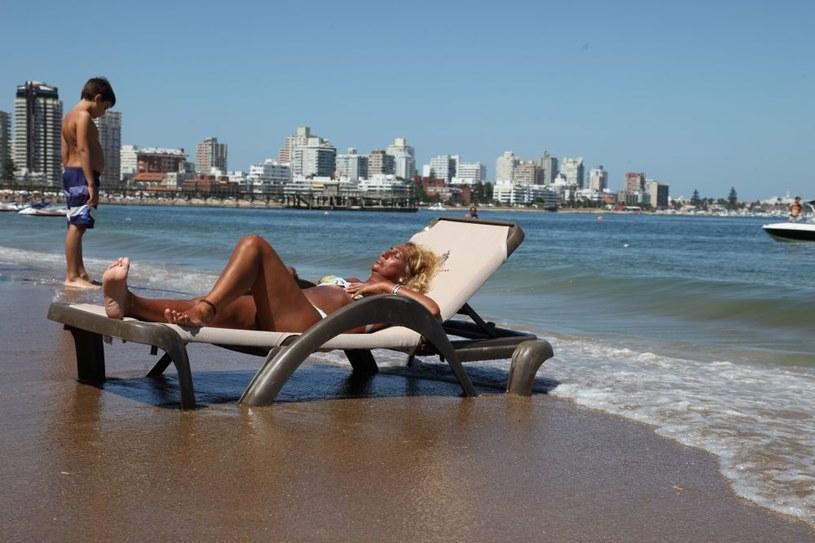 Urugwaj to jest zamożny, uporządkowany kraj, gdzie wszystko jest świetnie zorganizowane, a życie toczy się spokojnie, fot. Beata Pawlikowska /Tekst: Zgubsietam.pl