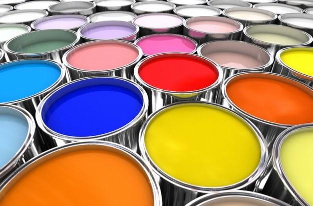 Urząd antymonopolowy wykrył kolejny kartel, tym razem na rynku farb /© Panthermedia