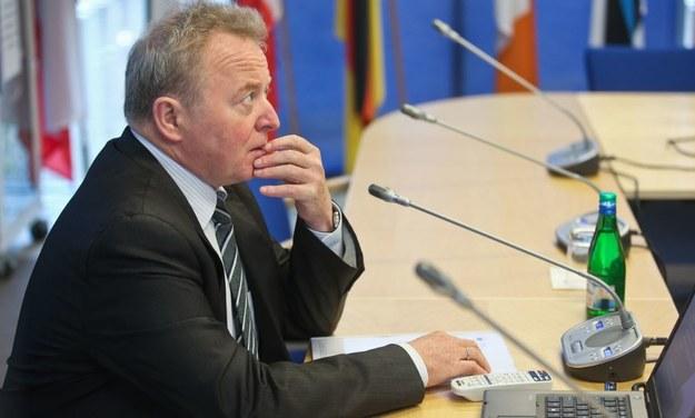 Urząd ds. Zwalczania Nadużyć Finansowych prowadzi postępowanie ws. Janusza Wojciechowskiego