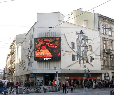 Urząd Miasta Krakowa rozwiąże kontrakt z dyrektorem Teatru Bagatela