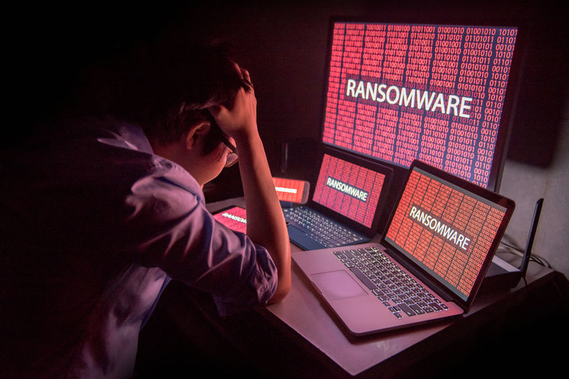 Urząd miasta nie ujawnił wysokości żądanego przez hakera okupu /123RF/PICSEL