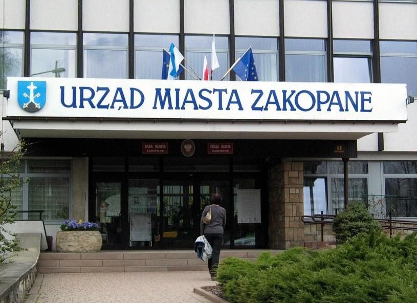 Urząd Miasta w Zakopanem zapłaci 12 mln złotych /Darek Redos /East News