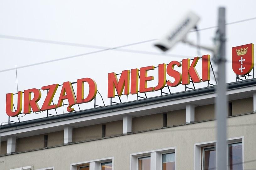 Urząd miejski w Gdańsku; zdj. ilustracyjne /Wojciech Stróżyk /Reporter