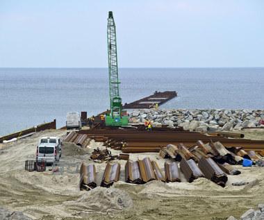 Urząd Morski: Budimex złożył najkorzystniejszą ofertę dot. kanału przez Mierzeję