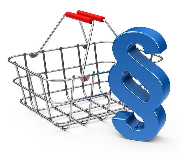 Urząd Ochrony Konkurencji i Konsumentów właśnie ukarał kolejne e-sklepy /©123RF/PICSEL
