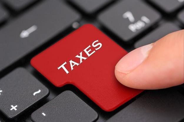 Urząd skarbowy będzie generował projekt zeznania rocznego do zatwierdzenia przez podatnika /©123RF/PICSEL